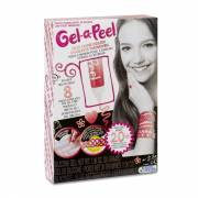 Gel-a-Peel Starterset - Color Change Peach to Maroon