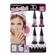 Nail-a-Peel Themaset - Sugar Rush