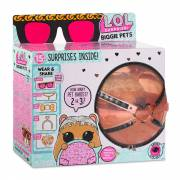 L.O.L. Surprise Biggie Pet - Hamster