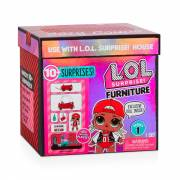 L.O.L. Surprise Furniture Pack - Cozy Coupe en MC Swag