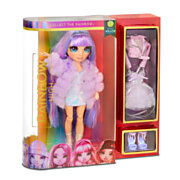 Rainbow High Fashion Pop - Violet Willow