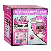 L.O.L. Surprise Furniture met Pop - Sweet Boardwalk & Sugar
