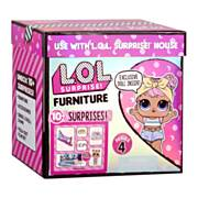 L.O.L. Surprise Furniture met Pop - Chill Patio & Dawn