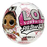 L.O.L. Surprise All Star BB - Voetbal