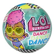 L.O.L. Surprise Dance Tots