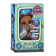 L.O.L. Surprise OMG Dance Pop - B-Gurl