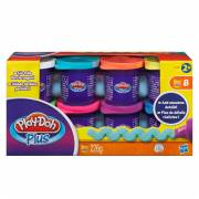 Play-Doh Plus, 8 Kleuren