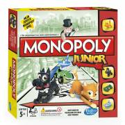 Monopoly Junior!