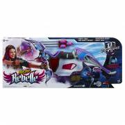 Nerf Rebelle - Secret Agent Bow - Paars