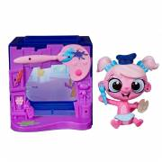 Littles Pet Shop Mini Style Set