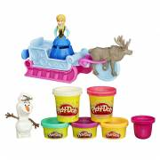 Play-Doh Disney Frozen Adventure