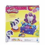 Play-Doh My Little Pony - Rarity's Kaptafel