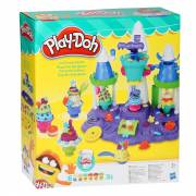 Play-Doh IJsco Kasteel