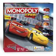 Monopoly Junior - Cars 3