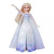 Frozen 2 Musical Adventure Elsa Modepop