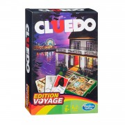 Cluedo Grab And Go NL