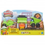 Play-Doh Betonfabriek