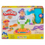 Play-Doh Trim en Scheersalon