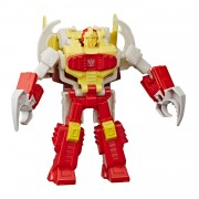 Transformers Cyberverse 1 Step Repugnus Robot