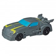 Transformers Cyberverse 1 Step Shadow Bumblebee