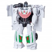 Transformers Cyberverse 1 Step Wheeljack