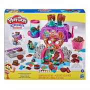 Play-Doh Snoepfabriek