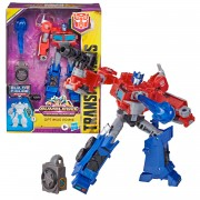 Transformers Cyberverse Deluxe - Optimus Prime