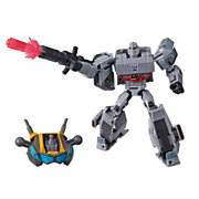 Transformers Cyberverse Deluxe - Megatron