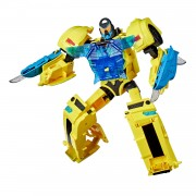 Transformers Cyberverse Battle Call - Bumblebee