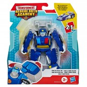 Transformers Rescue Bots Academy - Chase