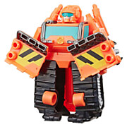 Transformers Rescue Bots Academy - Wedge the Construction