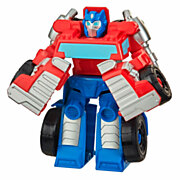 Transformers Rescue Bots Academy - Optimus Prime