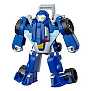 Transformers Rescue Bots Academy - Whirl the Flight