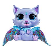 FurReal Feeding Fantasy Flitter de Kitten