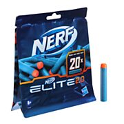 NERF Elite 2.0 Darts, 20st.
