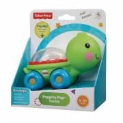 Fisher Price Poppity Pop Schildpad
