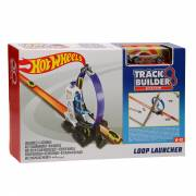 Hot Wheels Track Essentials - Loop Launcher