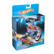 Hot Wheels Speelset - Tollbooth