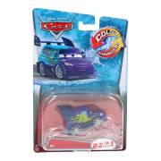 Disney Cars Color Changers Auto - DJ