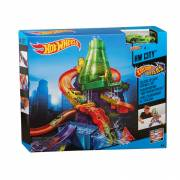 Hot Wheels Laboratorium Speelset