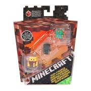 Minecraft Mini Figuren, 3st. - A