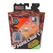 Minecraft Mini Figuren, 3st. - D
