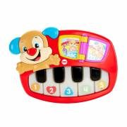Fisher Price Leerplezier Puppy's Piano