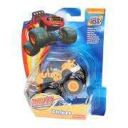 Blaze Die-cast Auto - Stripes