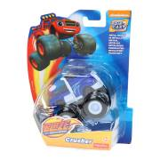 Blaze Die-cast Auto - Crusher