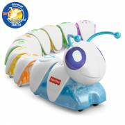 Fisher Price Co de Rups