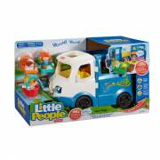 Fisher-Price Little People Liedjes & Geluiden Camper