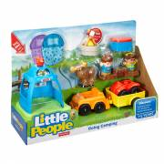 Fisher Price Little People vakantie Speelset
