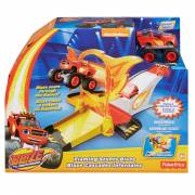 Fisher-Price Nickelodeon Blaze en de Monsterwielen - Blaze &