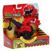 Dinotrux Pull-back Auto - Ty Rux